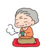 【軽やか悲報】中国のお婆さんに日本の老人が完敗 →