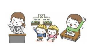 【悲報】日本の『教育』がおかしいと一目で解かる画像が話題に →