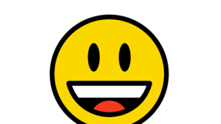 【画像】笑顔100点満点の女の子が発見される