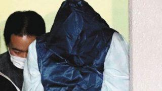 【画像】15歳少女を誘拐殺害した33歳チー牛のご尊顔