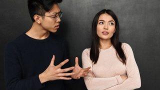 【悲報】女が喧嘩中に言う「もういい!」の意味、科学的に証明されてしまう