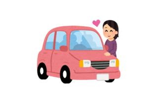 【朗報】駐車下手ギャルさん、力ずくで駐車に成功 →動画