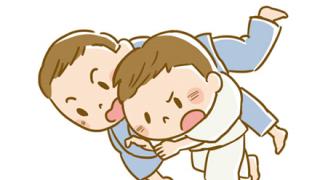 【邪道】韓国人の『柔道』がひどいwwwwwwwww