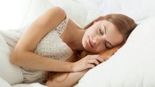【8つの理由】体が一番よろこぶ寝方はこれらしい