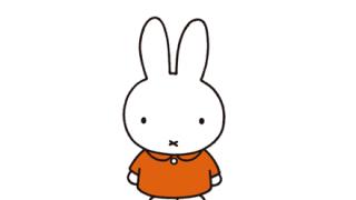 ◆ミッフィーちゃん◆何を狂ったのか『マンスジ』を見せつける →画像