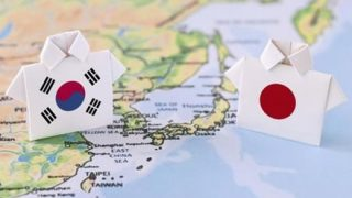 【悲報】外国人「ジャップと韓国の両方に住んだ感想がこちらwwwwwwwwww」