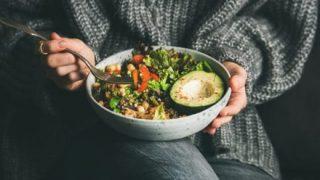 ◆ヴィーガン◆の『肉が食べたくて仕方がない』本音が見える一枚の画像がこちら ⇒