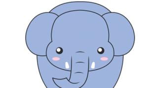 【ブチギレ悲報】象さん、やりすぎる・・・