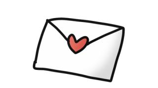 【恐怖】フーゾク嬢さん、バチャ豚の赤スパみたいな手紙を貰ってしまう……