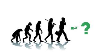 【生物】自分は『進化した人間か』を確かめる方法がこちら ⇒