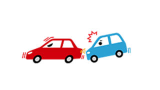 動画「後ろ車間が近いな…急ブレーキかけたろw」ガシャーン!←これどっちが悪いんだよ…