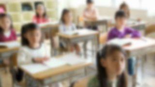 【最新教育】 中国、中学校の授業風景がヤバすぎる →動画