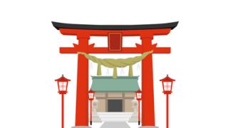 【パヨク画報】韓国人が日本の神社に来てやりたい放題 →画像