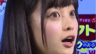 【動画アリ】橋本環奈さん、ギネス世界記録達成の瞬間【ティッシュ抜き】