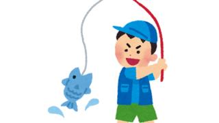 【画像】なんかヤベえ魚が釣れたんだがwwwwwwww