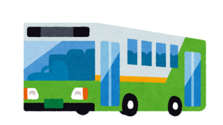 現役運転士が解説する『こんなにヤバい!日本の路線バス!』