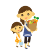 【美少女】摩訶不思議な親子が発見される →画像