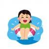 【着眼点】オッパイ大きすぎてビキニの紐が浮いてしまう水着女子 →画像