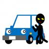 【捜索協力願】陽キャさん、愛車を目の前で盗まれる衝撃映像