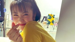 【キュンです♡】浜辺美波さん、いやらしい目で中村倫也を見つめてしまう →画像
