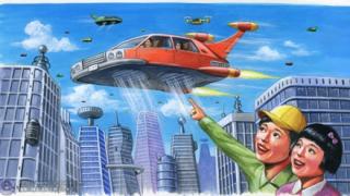 ◆空飛ぶクルマ◆が『35分の都市間飛行』に成功「SFが現実に」 →動画像