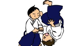 ◆合気道の達人◆が『総合格闘技』をやった結果 ⇒