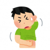 【画像】ム カ カ に 刺 さ れ た ワ イ の 足 →