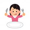 【食事マナー】ありえないほどの『クチャラー女』 →動画