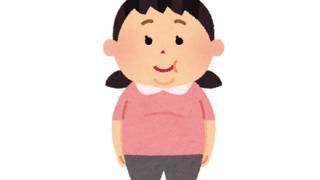 彼氏さん、体重136キロの彼女とケンカした結果 →