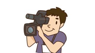 【根性】豪雨の中、アイドルのライブを撮影するカメラマンが凄すぎる…