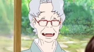 【すごE】ツイッターにハマったお婆ちゃんが悟った真理 →