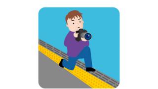 【奇跡の一枚】撮り鉄さん、妨害した外国人に金を要求 →動画像