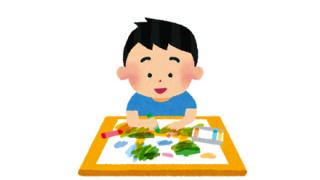 【悲報】市役所さん、小学生のイラストに不必要な注釈をつけてしまう →画像