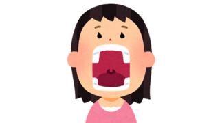 ◆ギネス記録◆に認定された『世界で最も大きな口』の女性をご覧ください →動画像