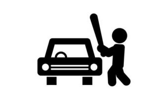 【車強盗悲報】AT限定の男がMT車を奪う動画が話題wwwwwww