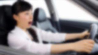 【心霊動画】運転中「おーい」って声が入ってるドラレコの事故動画