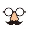 【悩み相談】整形を考えとるんだがワイの鼻を見てくれや →画像
