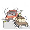 【パニック動画】車カスに煽られたま~んさんの叫び声・・・