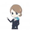【憧れ職業】現役のCAさん、給与を公開 →