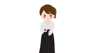 【Hな目的♡】合気道でイカされる女 →