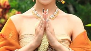 【アジアの逸材】このタイ人のAV女優 めっちゃ美しくないですか →画像