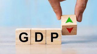【速報】日本の地方別GDP、ヤバすぎる