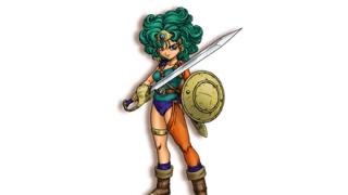 【画像】ドラクエの女勇者、実写化される