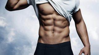 【疑問】電気で腹筋を鍛えるマシーンは本当に効果あるのか?